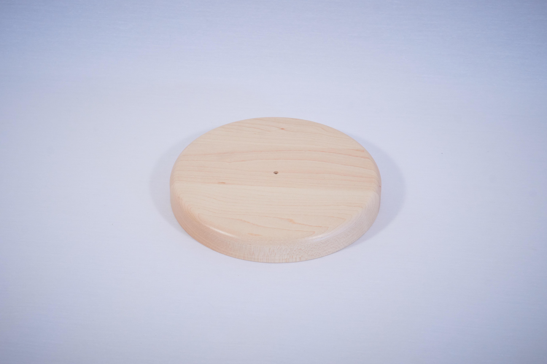 Wooden Disc
